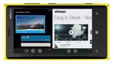 Vazam fotos do recurso multi-janelas no Windows Phone