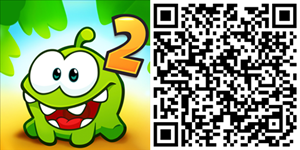 cut the rope 2 windows phone qrcode