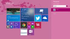 [Tutorial] Como instalar programas do Windows 8.1 em cartões SD no tablet CCE Tf74w e outros