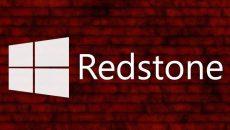 Microsoft inicia o desenvolvimento da Redstone 2!