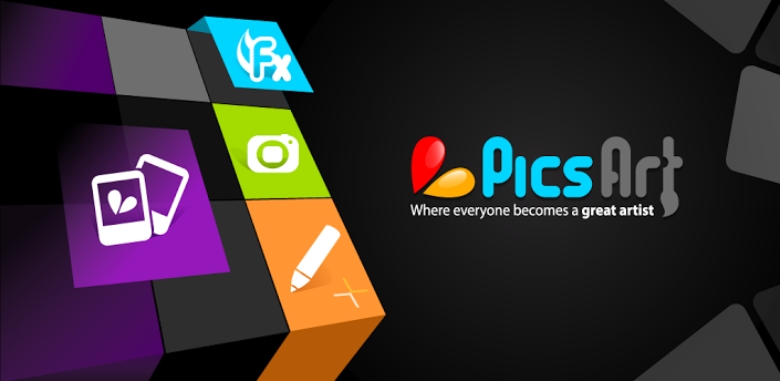 picsart windows phone header