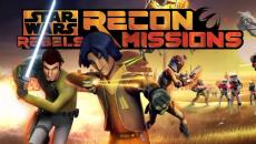 Baixe já o jogo Star Wars Rebels para o seu Windows Phone