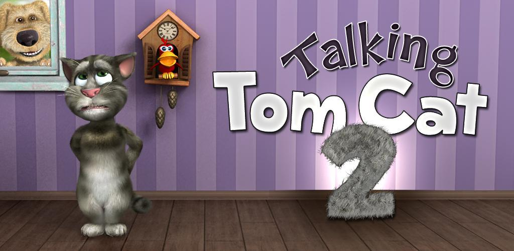 talking tom 2 windows phone header