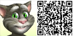 talking tom 2 windows phone qrcode