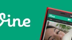 Vine para Windows Phone é atualizado
