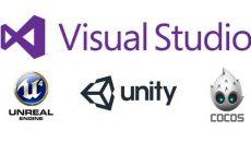 Parceria entre Microsoft, Unreal Engine, Unity e Cocos2d facilitará o desenvolvimento de grandes jogos para o Windows