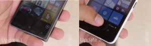 windows phone 81 update 2 seta