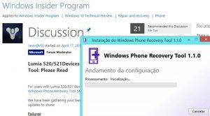 windows phone recovery tool 11