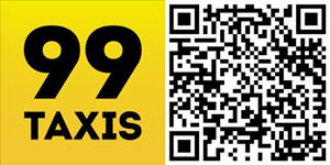 99taxis codig barras