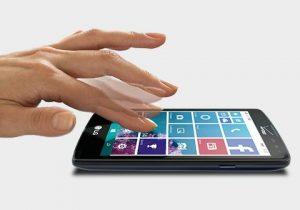 LG lancet windows phone verizon