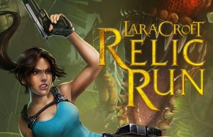 lara croft relic run windows phone