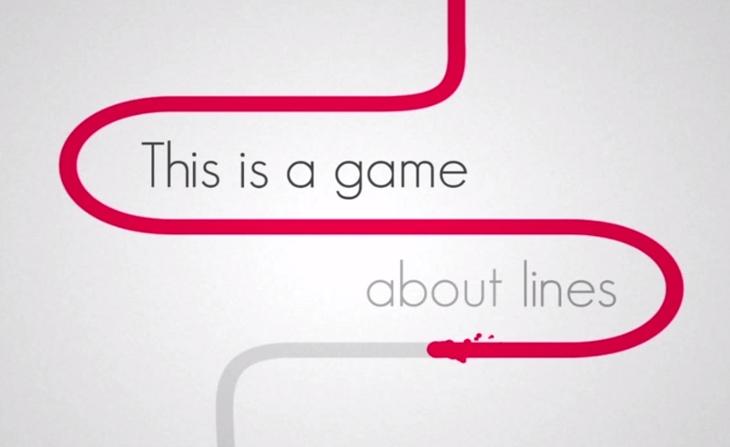 lines windows phone jogo