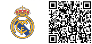 real madrid app windows phone qrcode