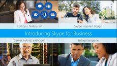App do Skype for Business para o Windows Phone deve chegar essa semana