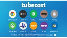 [Atualizado] TubeCast é atualizado e ganha suporte a novos dispositivos
