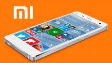 ROM do Windows 10 para Xiaomi Mi 4 estará disponível a partir de 1º de Junho