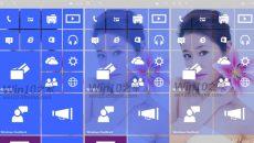 Vaza imagens da última build para Windows 10 para smartphones