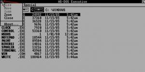 windows 101 menu hamburguer android microsoft