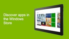 Microsoft se prepara para encerrar a loja do Windows 8: novembro de 2018