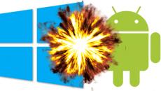 [Atualizado] A Google parece estar boicotando o Windows Phone por meio do AdMob