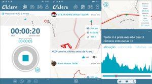 Cyclers Windows Phone