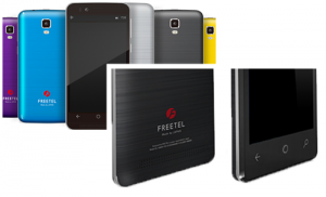 Freetel Katana 01 windows phone