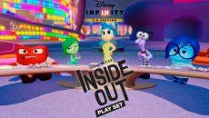 Divertida Mente: Esferas do pensamento é o mais novo jogo da Disney para o WP