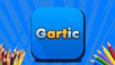 Gartic é um jogo online super divertido para jogar com os amigos