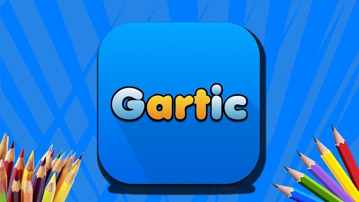 gartic windows phone heaeder