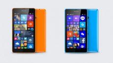 Você pode usar a bateria do seu Lumia 535 num Lumia 540 e vice-versa