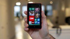 Lumia Denim finalmente liberada para o Lumia 820 sem vínculos