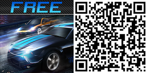 street outlaws qrcode
