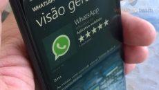Whatsapp Beta ganha opção para economizar dados em chamadas de voz, porém…
