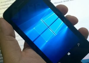 Wallpapers Windows 10 Mobile