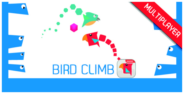 bird climb windows phone header