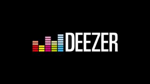deezer logo wp