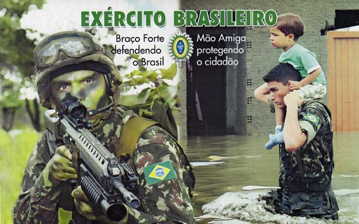 exercito brasileiro app windows phone