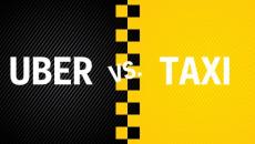 Taxistas VS Uber: quem será que vencerá essa batalha?