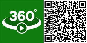 video 360 windows phone qrcode-horz