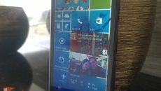 Porque a build 10586.29 é tão importante para o Windows 10 Mobile?