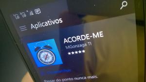acordeme app windows phone img3