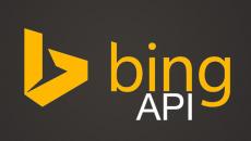Microsoft anuncia nova API para levar a experiência do Bing para dentro de apps de terceiros
