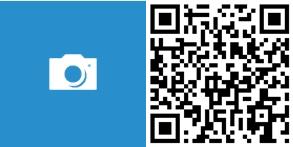 camera windows 10 mobile app qrcode-horz