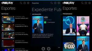 foxplay windows phone