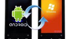 Execução de Aplicativos Android no Windows 10 Mobile