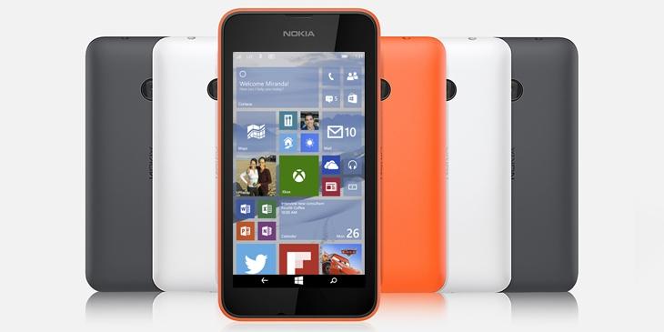 lumia 530 windows 10 mobile