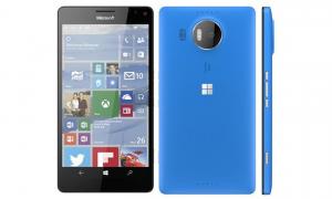 Lumia 950 XL com