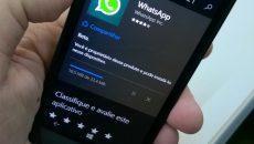 Whatsapp Beta ganha pequenas alterações visuais