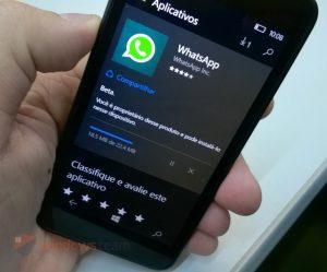 whatsapp beta windows 10