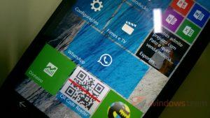 whatsapp window 10 mobile app
